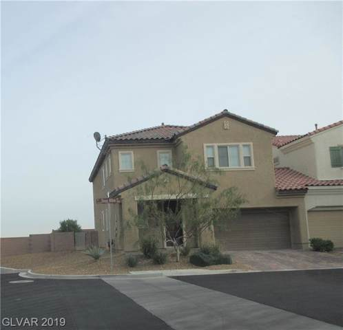 5826 Sleepy Willow, Las Vegas, NV 89148 (MLS #2157580) :: Signature Real Estate Group