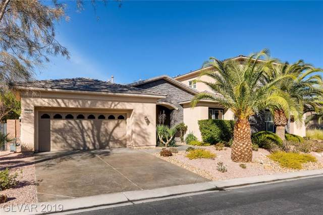 1716 Cypress Manor, Henderson, NV 89012 (MLS #2157616) :: Signature Real Estate Group