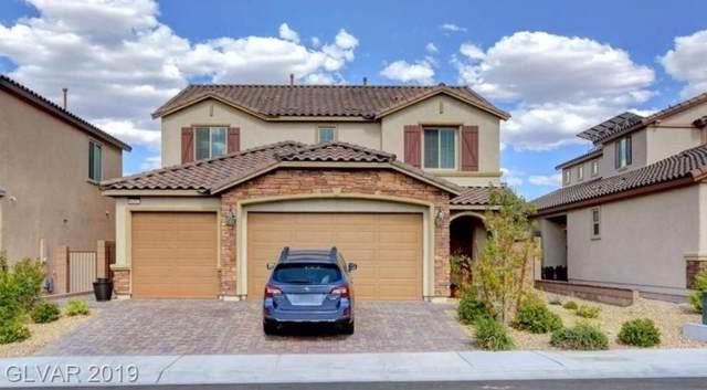 6232 Andover Wood, Las Vegas, NV 89113 (MLS #2157626) :: Hebert Group | Realty One Group