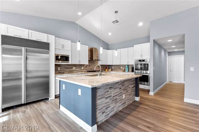 5205 Sequin, Las Vegas, NV 89130 (MLS #2157629) :: Signature Real Estate Group