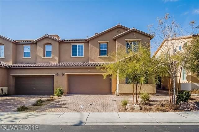 6217 Irene Porter, North Las Vegas, NV 89031 (MLS #2157636) :: Hebert Group | Realty One Group