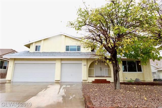 1519 Darlene, Boulder City, NV 89005 (MLS #2157660) :: Brantley Christianson Real Estate