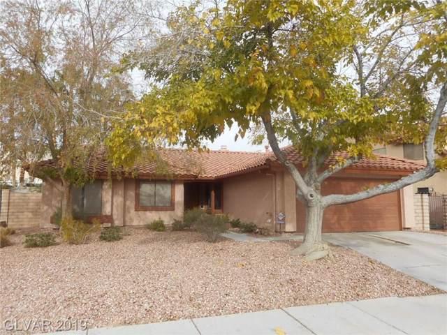 6742 Shelter, Las Vegas, NV 89103 (MLS #2157664) :: Hebert Group | Realty One Group