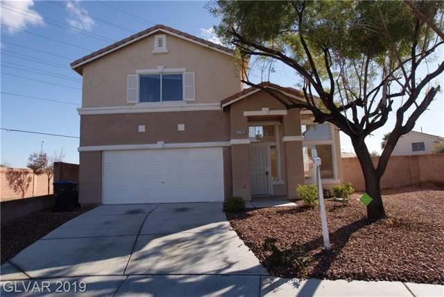 3709 Magenta Hills, North Las Vegas, NV 89031 (MLS #2157697) :: ERA Brokers Consolidated / Sherman Group