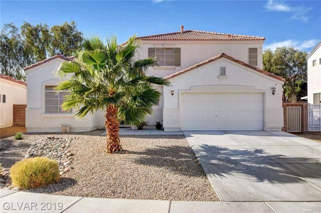 5835 Watercolor, North Las Vegas, NV 89031 (MLS #2157707) :: ERA Brokers Consolidated / Sherman Group