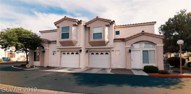 4040 Cape Sand, Las Vegas, NV 89108 (MLS #2157733) :: Hebert Group   Realty One Group