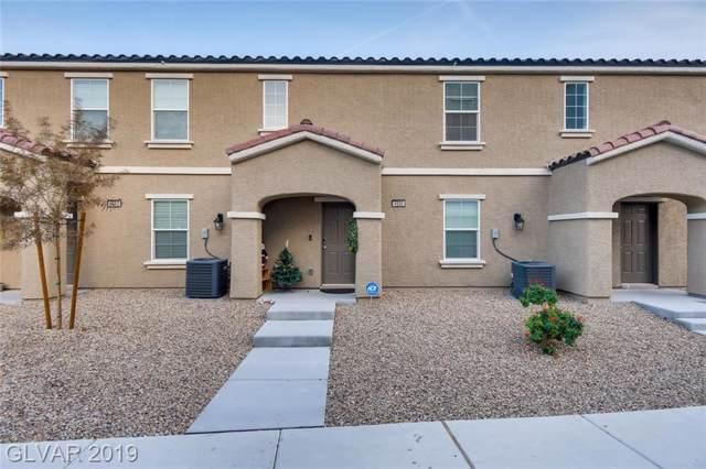 4509 Pencester, Las Vegas, NV 89115 (MLS #2157735) :: Signature Real Estate Group
