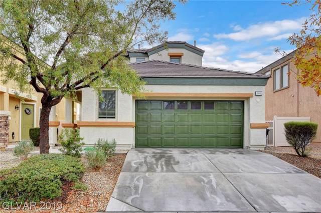3661 Remington Grove, North Las Vegas, NV 89081 (MLS #2157751) :: Signature Real Estate Group