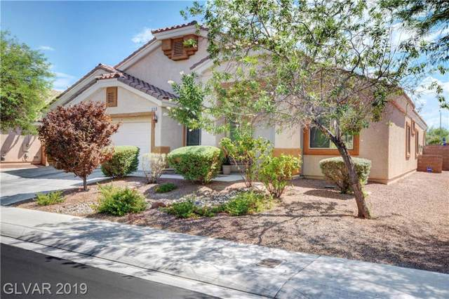 3019 Tanagrine, North Las Vegas, NV 89084 (MLS #2157763) :: Hebert Group | Realty One Group