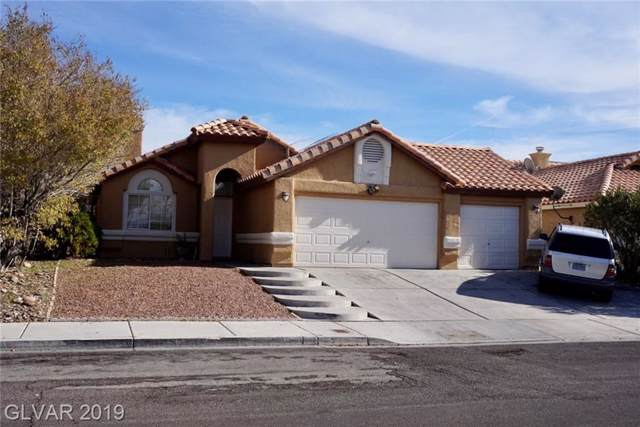 3414 Ferrell, North Las Vegas, NV 89032 (MLS #2157765) :: ERA Brokers Consolidated / Sherman Group