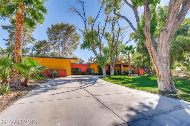 2850 Mojave E, Las Vegas, NV 89121 (MLS #2157775) :: ERA Brokers Consolidated / Sherman Group