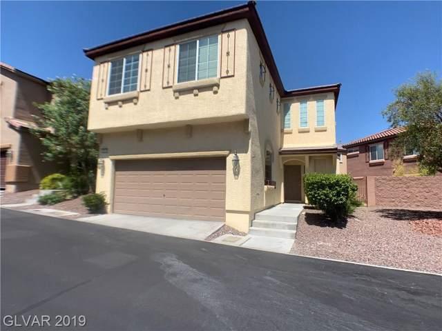 9316 Daffodil Sun, Las Vegas, NV 89166 (MLS #2157813) :: Hebert Group | Realty One Group