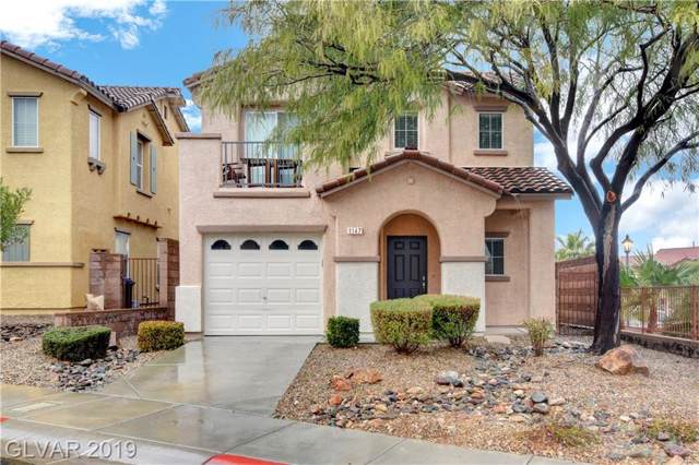 1147 Gecko, Henderson, NV 89002 (MLS #2157823) :: Signature Real Estate Group