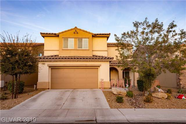 7020 Weavers, North Las Vegas, NV 89084 (MLS #2157828) :: Brantley Christianson Real Estate