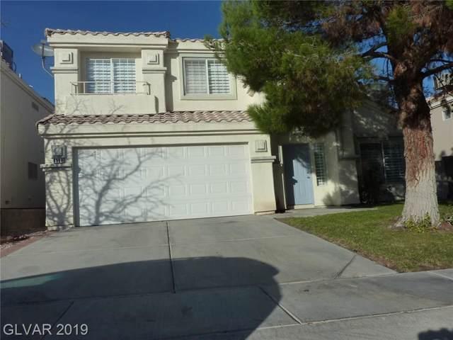 8994 Odense, Las Vegas, NV 89147 (MLS #2157846) :: Hebert Group | Realty One Group