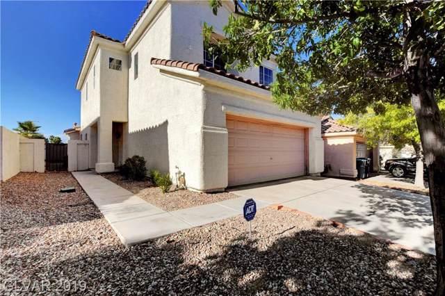9332 Tall Wood, Las Vegas, NV 89129 (MLS #2157847) :: Trish Nash Team
