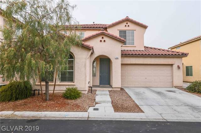 7747 Harp Tree, Las Vegas, NV 89139 (MLS #2157863) :: Signature Real Estate Group