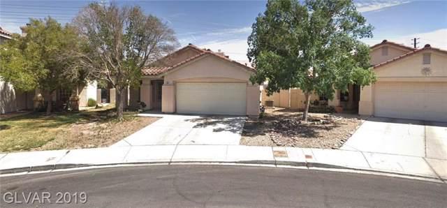 1204 Silver Prospect, Las Vegas, NV 89108 (MLS #2157885) :: Hebert Group | Realty One Group