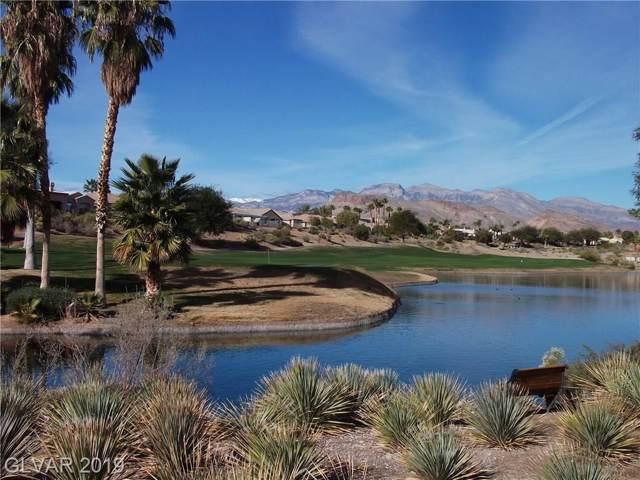 4430 Bella Cascada, Las Vegas, NV 89135 (MLS #2157889) :: Hebert Group | Realty One Group