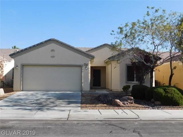 7724 Homing Pigeon, North Las Vegas, NV 89084 (MLS #2157892) :: Hebert Group | Realty One Group