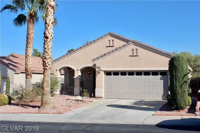 2072 Desert Woods, Henderson, NV 89012 (MLS #2157940) :: Signature Real Estate Group