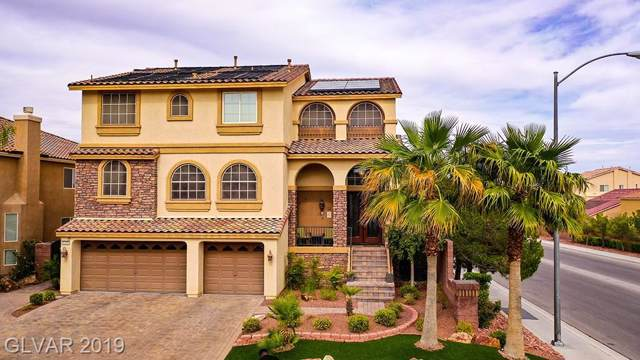 8286 Windsor Oaks, Las Vegas, NV 89139 (MLS #2157948) :: Signature Real Estate Group