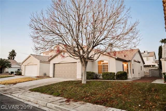 3411 White Stallion, North Las Vegas, NV 89032 (MLS #2157961) :: Signature Real Estate Group