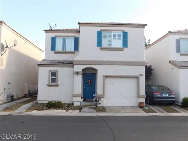 10040 Swimming Hole, Las Vegas, NV 89183 (MLS #2157964) :: Signature Real Estate Group