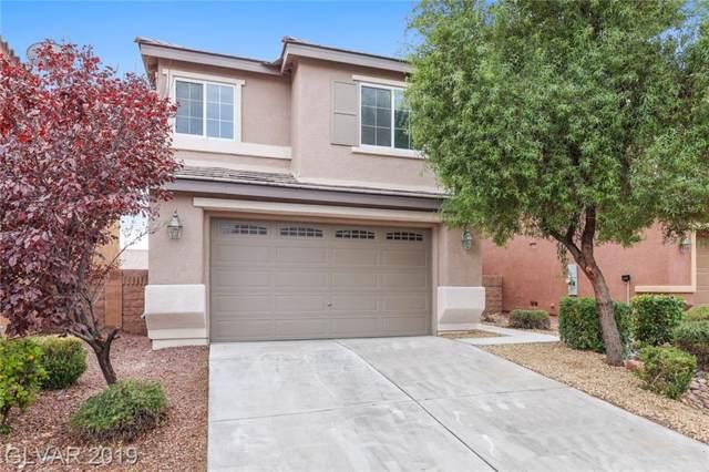 1421 Beams, North Las Vegas, NV 89081 (MLS #2157967) :: Vestuto Realty Group
