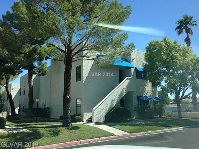 2679 Red Rock #202, Las Vegas, NV 89146 (MLS #2157986) :: ERA Brokers Consolidated / Sherman Group