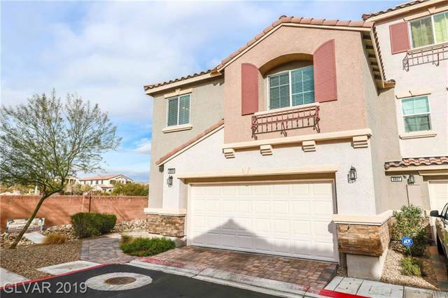 9909 Sable Point, Las Vegas, NV 89178 (MLS #2158024) :: Signature Real Estate Group