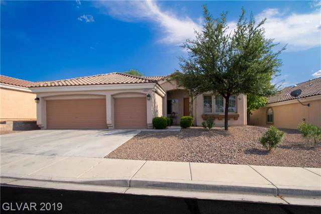 2157 Arpeggio, Henderson, NV 89052 (MLS #2158051) :: Signature Real Estate Group