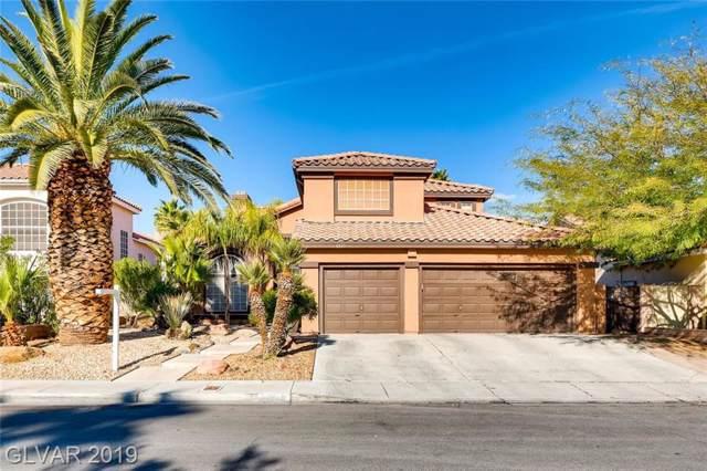 8220 Campana, Las Vegas, NV 89147 (MLS #2158055) :: Hebert Group | Realty One Group