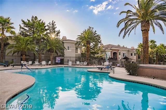 9050 W Warm Springs #2120, Las Vegas, NV 89148 (MLS #2158074) :: Hebert Group | Realty One Group