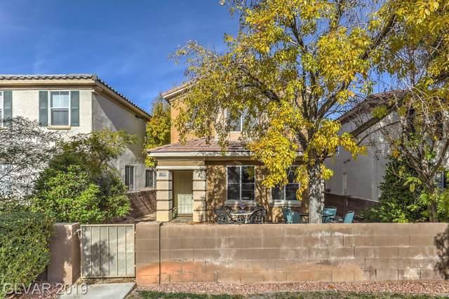 10017 Calabasas Avenue, Las Vegas, NV 89117 (MLS #2158083) :: The Lindstrom Group