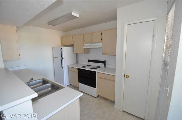 8101 Flamingo #2153, Las Vegas, NV 89147 (MLS #2158109) :: Hebert Group | Realty One Group