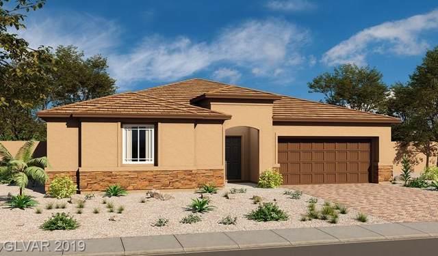 9820 Meriposa Lily, Las Vegas, NV 89149 (MLS #2158112) :: Hebert Group | Realty One Group