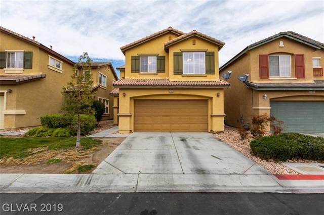 4348 Acropolis, North Las Vegas, NV 89031 (MLS #2158116) :: ERA Brokers Consolidated / Sherman Group