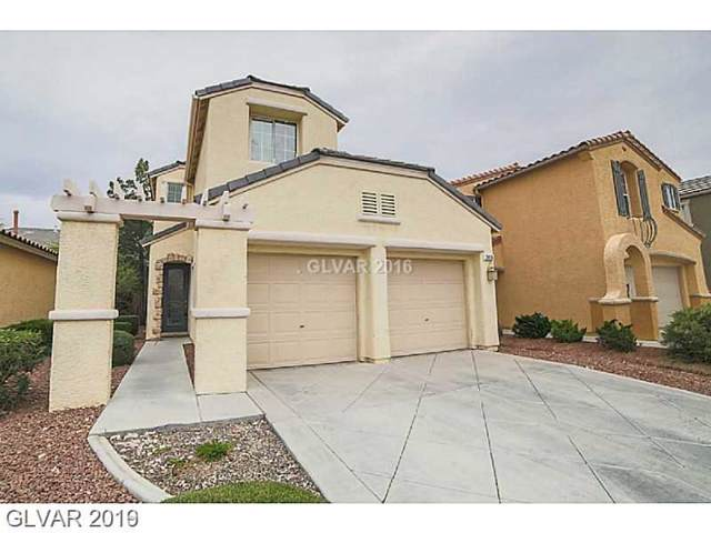 2410 Lilac Cove, Las Vegas, NV 89135 (MLS #2158117) :: Hebert Group | Realty One Group