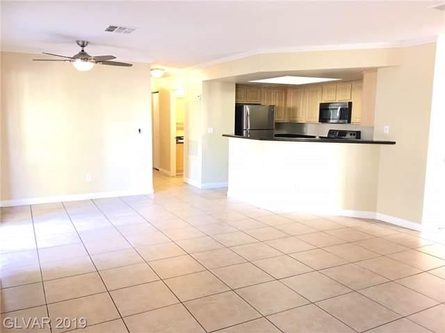 8600 Charleston #1171, Las Vegas, NV 89145 (MLS #2158141) :: Hebert Group | Realty One Group