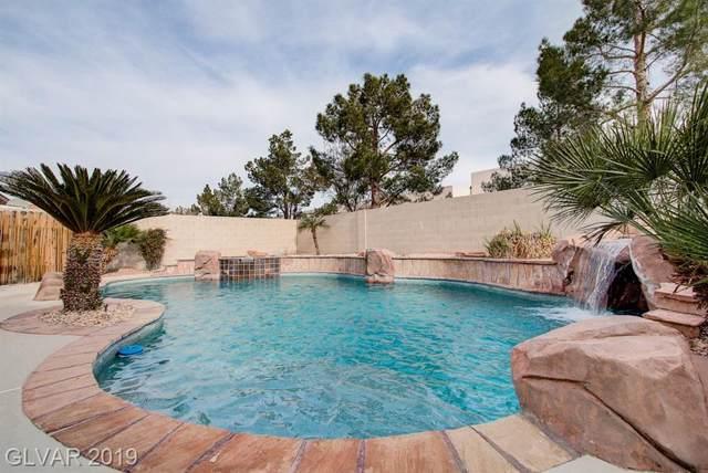 9870 Silver Dew, Las Vegas, NV 89183 (MLS #2158152) :: Signature Real Estate Group
