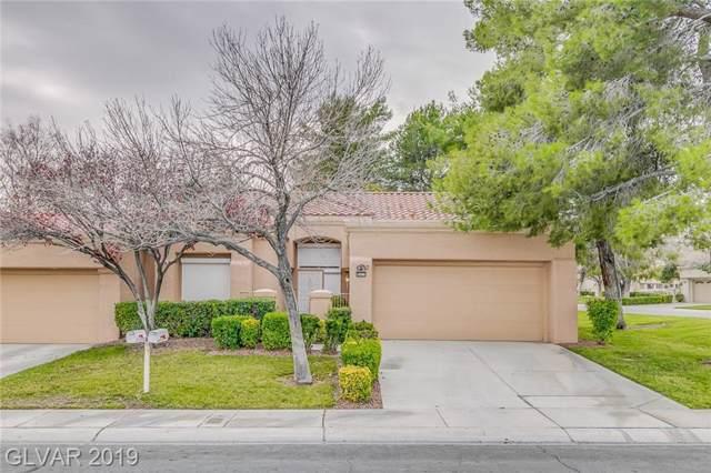 8621 Glenmount, Las Vegas, NV 89134 (MLS #2158165) :: Brantley Christianson Real Estate