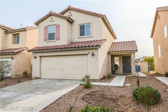 5959 Clover Canyon, Las Vegas, NV 89142 (MLS #2158183) :: Trish Nash Team