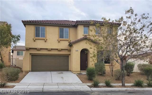 2309 Breckle Key, North Las Vegas, NV 89081 (MLS #2158217) :: Vestuto Realty Group
