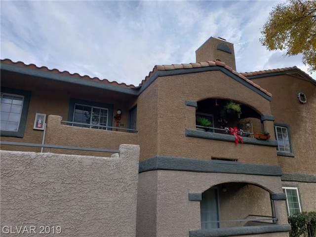 230 Mission Catalina #202, Las Vegas, NV 89107 (MLS #2158229) :: Trish Nash Team