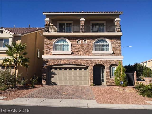 5768 Savage Oaks Ct, Las Vegas, NV 89139 (MLS #2158235) :: Signature Real Estate Group