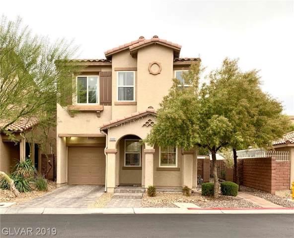 9332 Aspen Shadow, Las Vegas, NV 89178 (MLS #2158240) :: Vestuto Realty Group