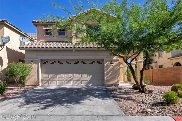 3454 Bella Viera, Las Vegas, NV 89141 (MLS #2158246) :: Brantley Christianson Real Estate