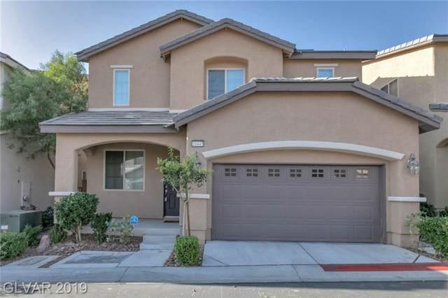 10445 Yew Blossom, Las Vegas, NV 89166 (MLS #2158247) :: Brantley Christianson Real Estate