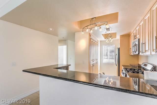 210 E Flamingo #412, Las Vegas, NV 89169 (MLS #2158259) :: ERA Brokers Consolidated / Sherman Group